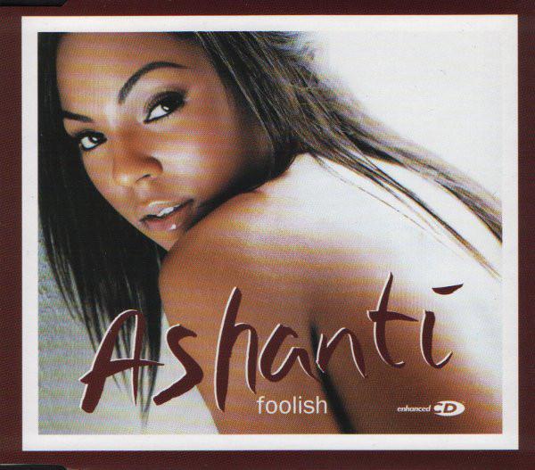 Ashanti Foolish for Throwback Thursday