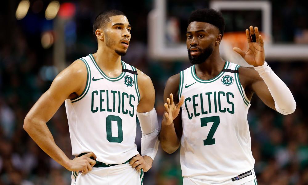 Will Revamped Boston Celtics Regain Chemistry Next Season?