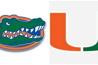Miami vs. Florida to Open College Football Season