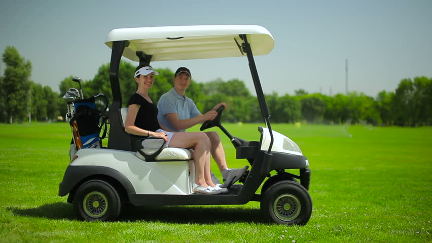 What Are the Different Golf Cart Options?