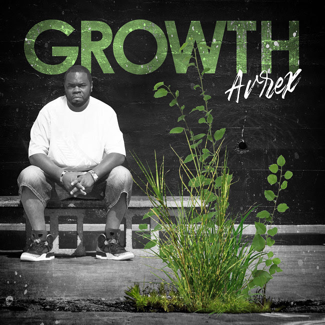 Listen and Stream Avrex Growth for Music Monday