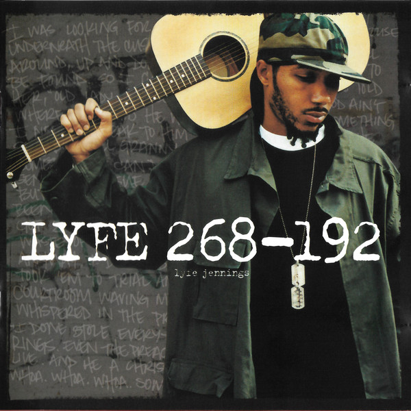 Lyfe Jennings Debut Album Dropped 15 Years Ago