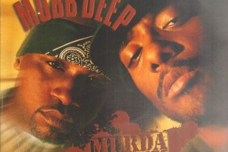 Murda Muzik by Mobb Deep Dropped 20 Years Ago