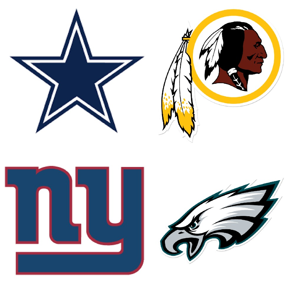 Who Walks Away with the NFC East in 2019?