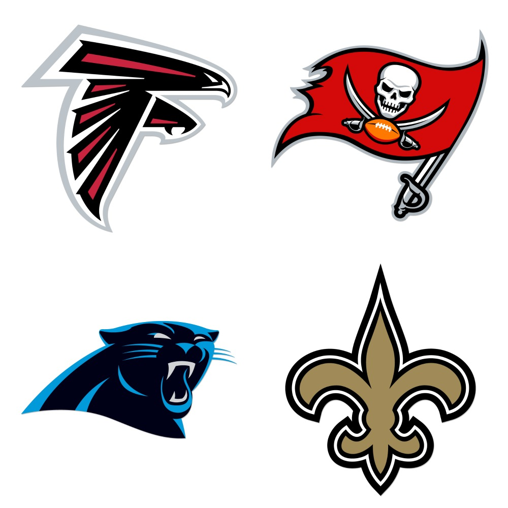 Who Walks Away with the NFC South in 2019?