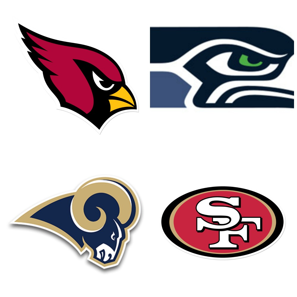 Who Walks Away with the NFC West in 2019?
