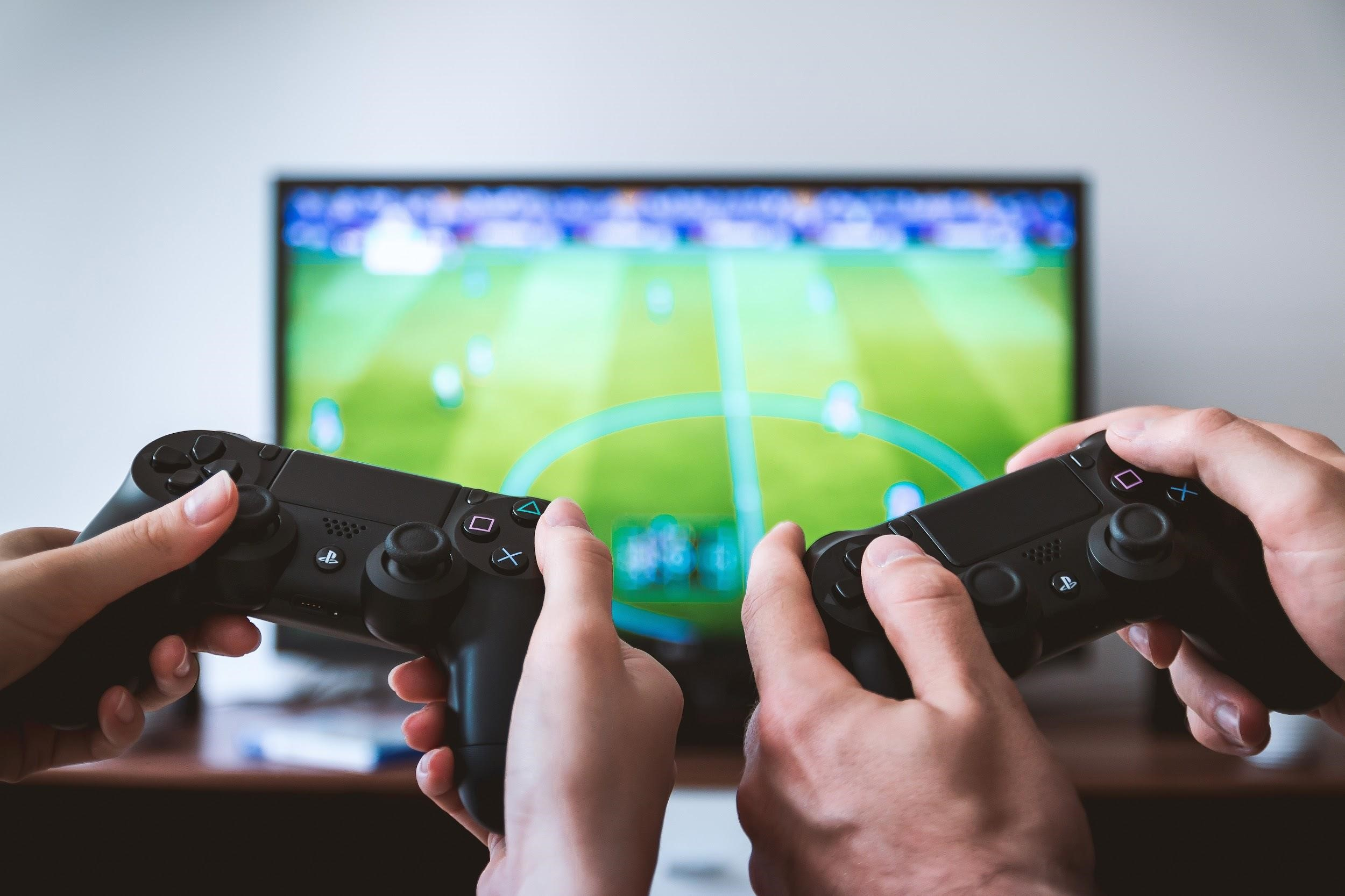 3 Ways to Improve Your Home Gaming Experience