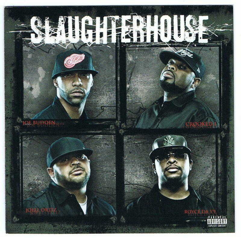 Slaughterhouse Dropped Debut Album 10 Years Ago