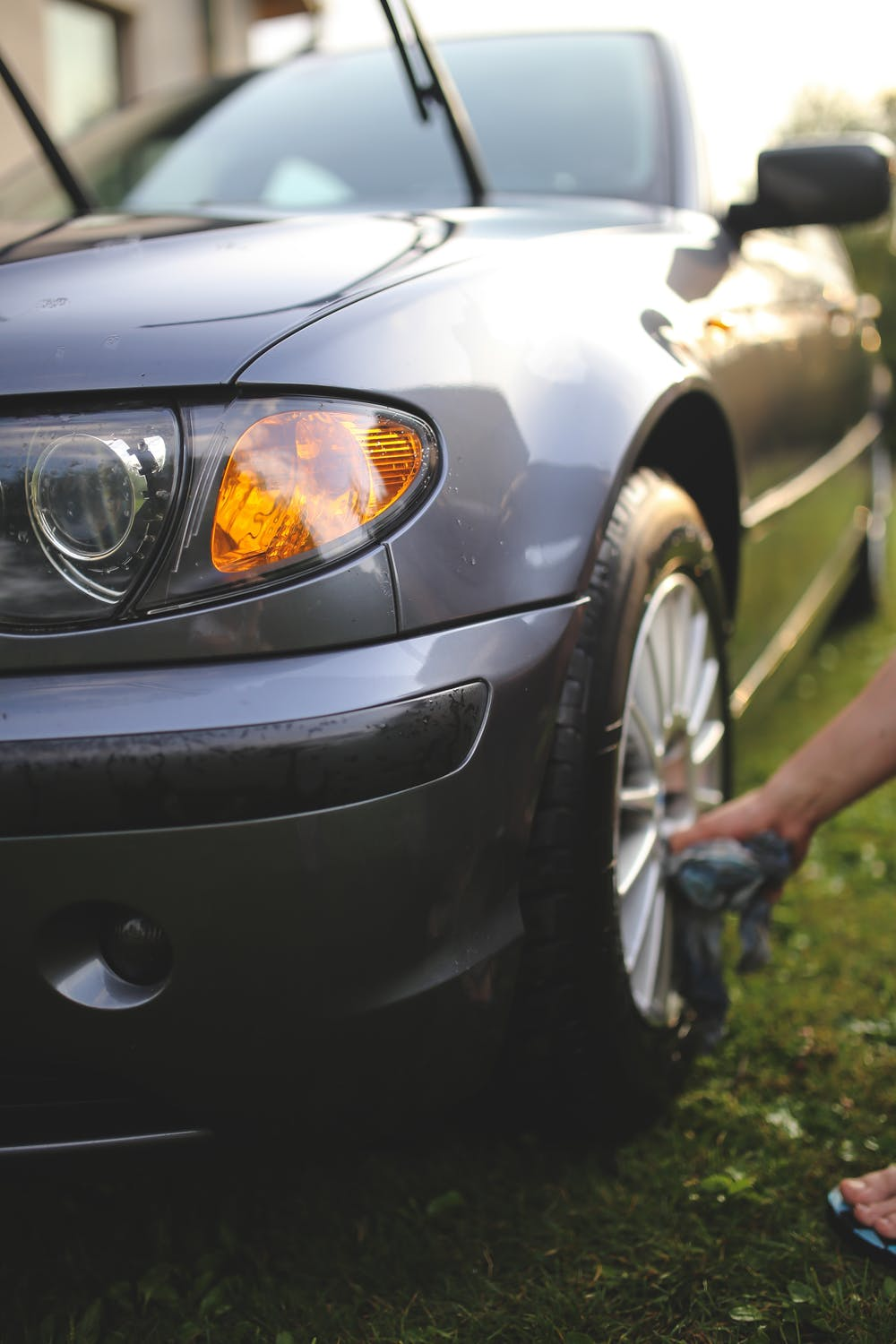 Basic Car Maintenance Tasks You Can Master at Home