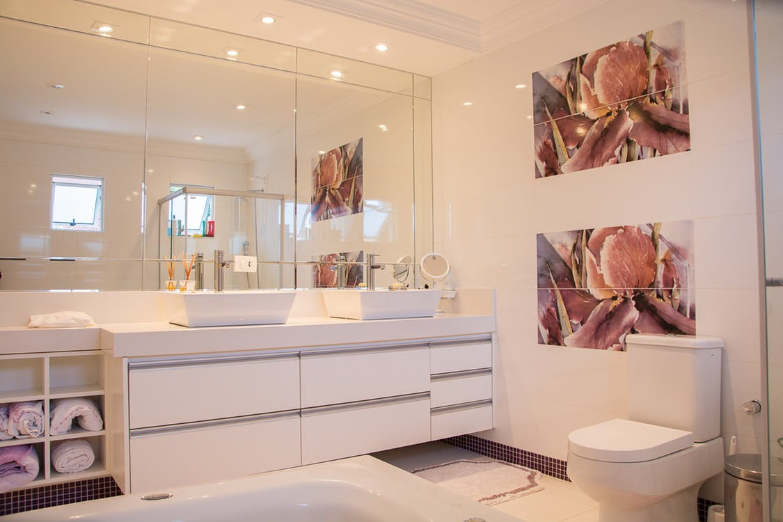 5 Smart Ways to Properly Execute a Bathroom Renovation