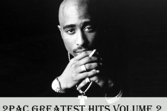 2Pac Greatest Hits Volume 2 for Mixtape Friday