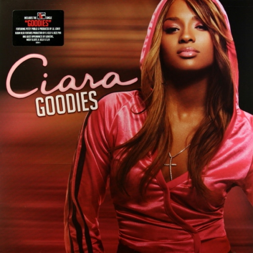 Goodies by Ciara Released 15 Years Ago Today