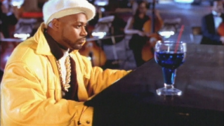 Ghostface Featuring Mary J. Blige for Throwback Thursday