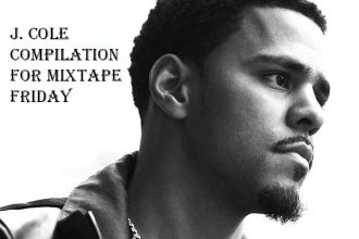 J. Cole Compilation for Mixtape Friday