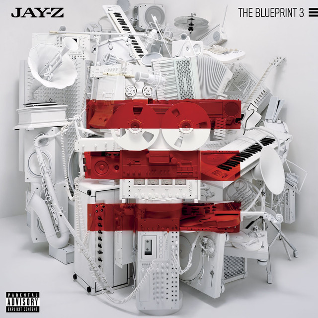 Jay-Z Released Blueprint 3 10 Years Ago