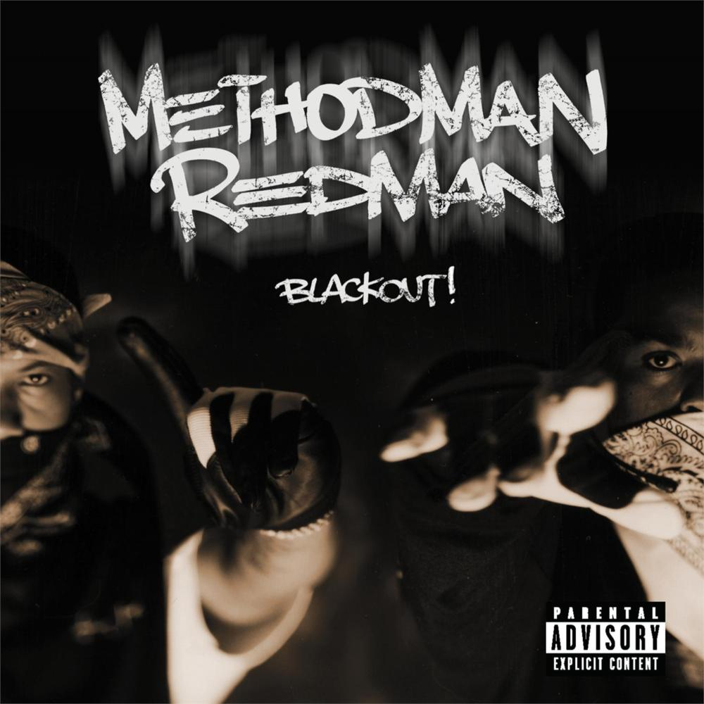 Method Man and Redman Blackout Released 20 Years Ago