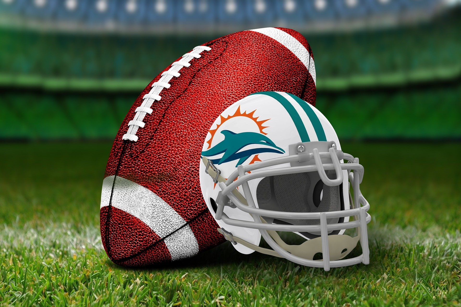 Ultimate Fan Guide to Cheer On Your Favorite Team: The Miami Dolphins