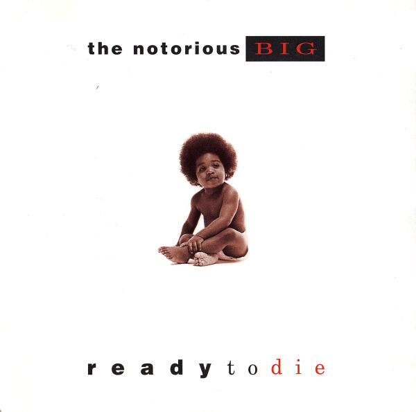 Ready to Die Released 25 Years Ago by The Notorious Big