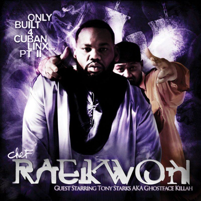 Raekwon Dropped Cuban Linx II 10 Years Ago