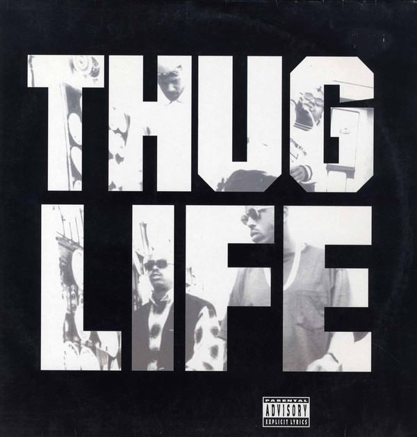Thug Life Volume 1 Released 25 Years Ago Today