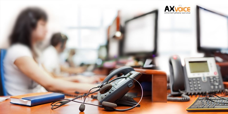 Looking for the Best Business VoIP Service? Try AxVoice!