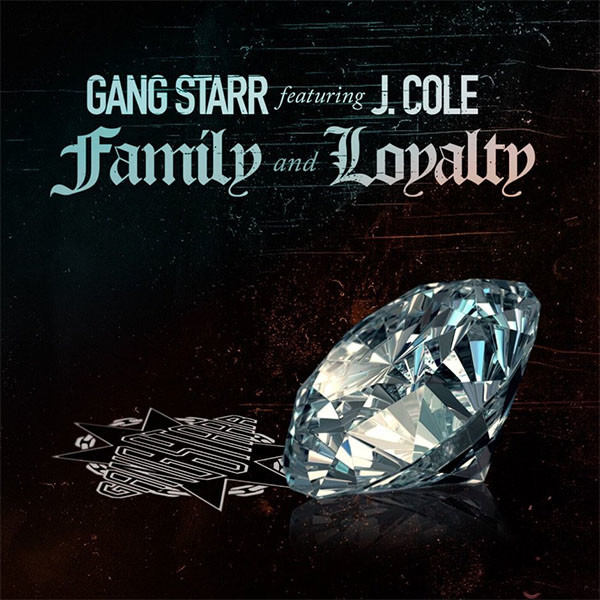 Gang Starr Family and Loyalty With J. Cole