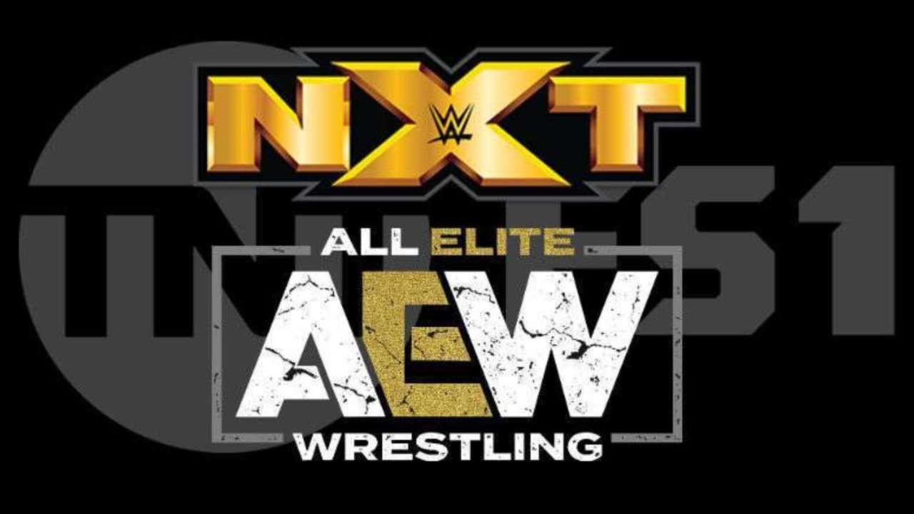 NXT and AEW Dynamite Were Awesome on Wednesday Night