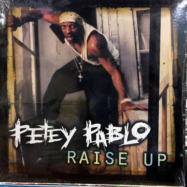 Petey Pablo Raise Up for Throwback Thursday