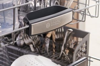 Upgrade Your Dishwasher with the Bosch 800 from Best Buy