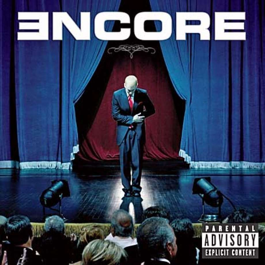 Eminem Encore Released 15 Years Ago Today