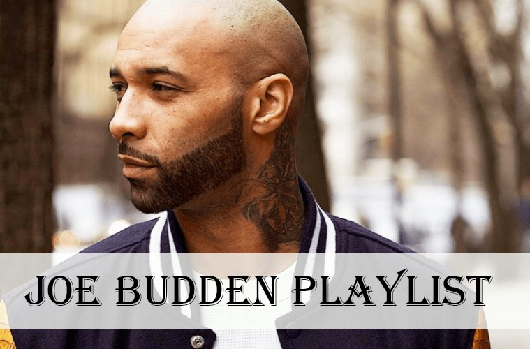 Best of Joe Budden for Mixtape Friday