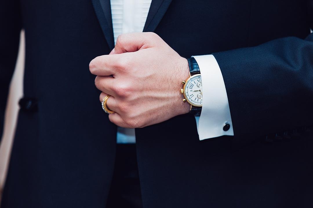 Why Do Fashionable & Practical Men Prefer Tungsten Wedding Bands?