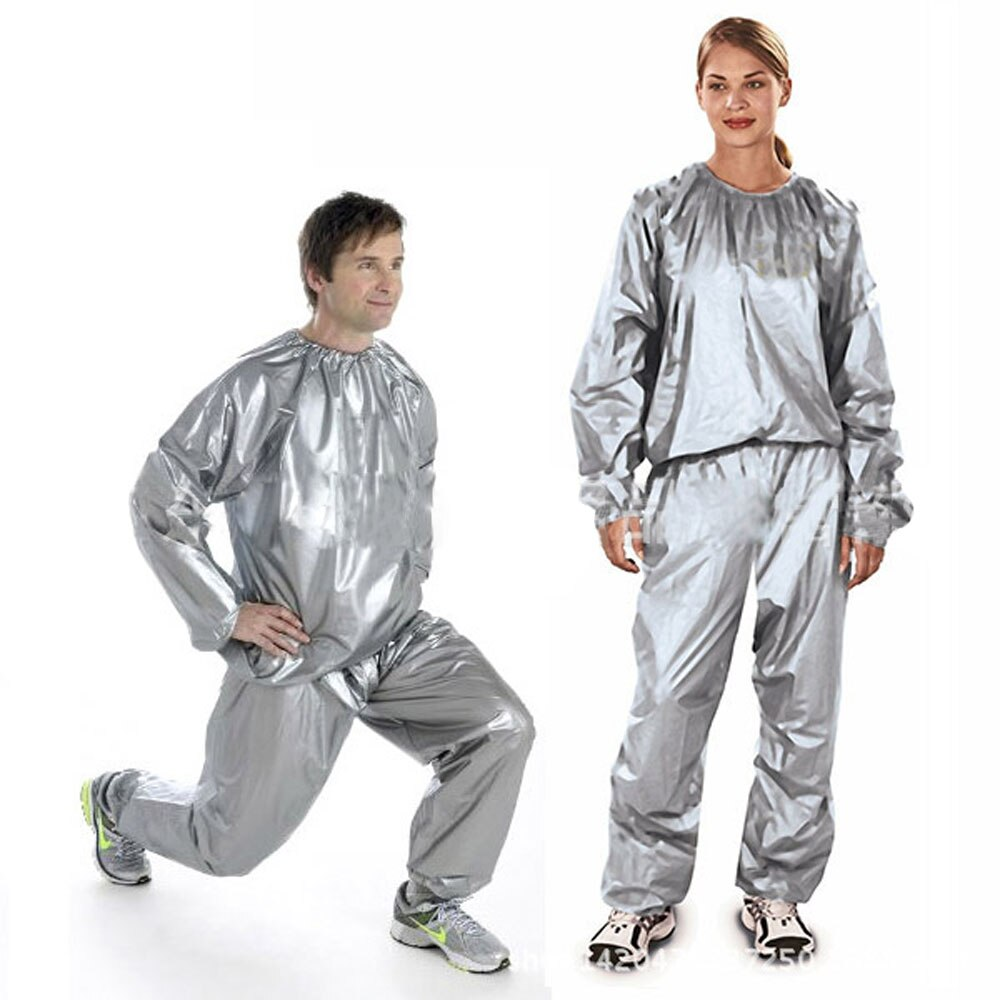 What Are Sauna Suits and How Can They Benefit Exercise?