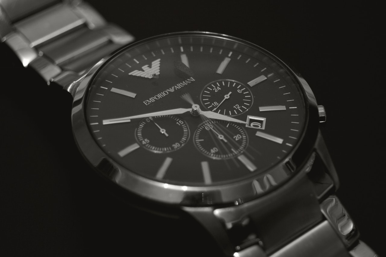 Tips When Shopping For Great Emporio Armani Watches