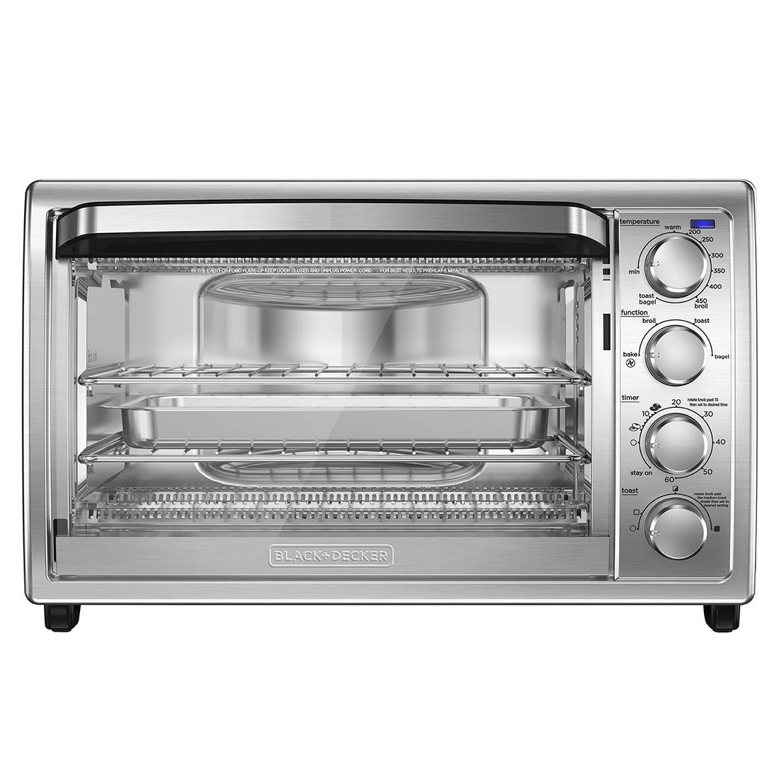 How to Choose the Best Convection Toaster Oven?