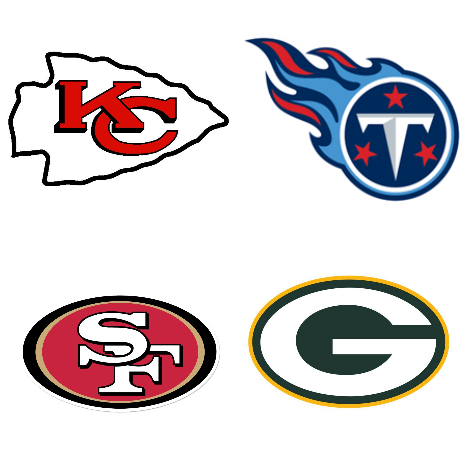 Daddy's Hangout NFL 2020 Conference Championship Predictions