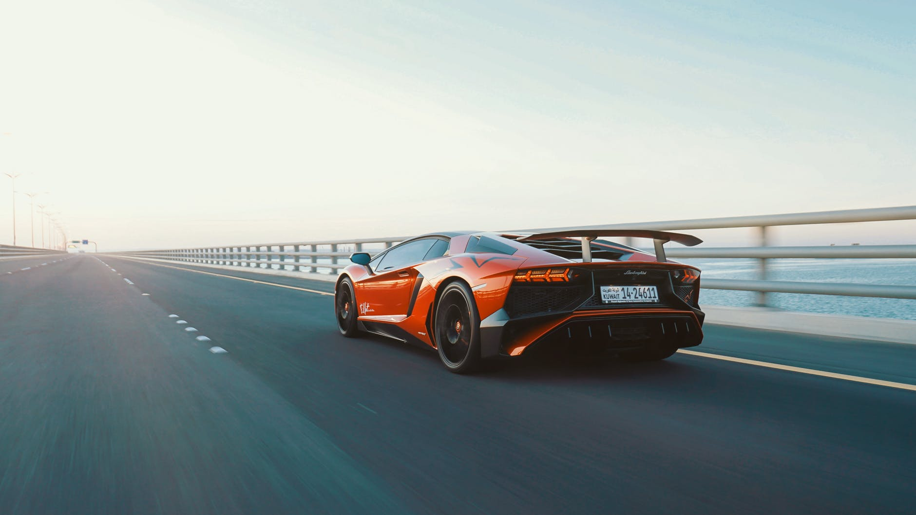 At the Speed of Light: 7 Reasons to Own a Lamborghini