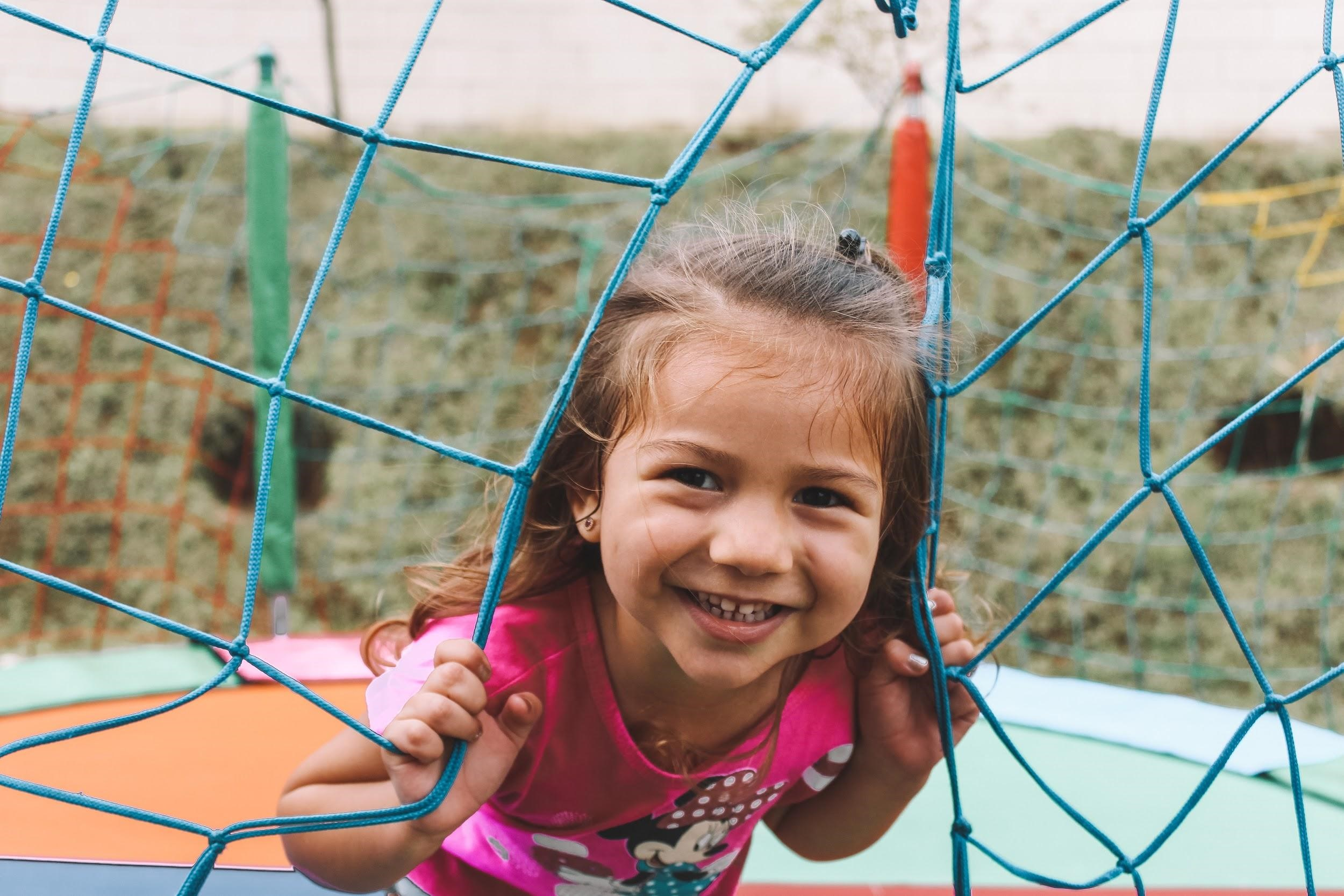 4 Tips To Keep Kids Safe When Playing Outside
