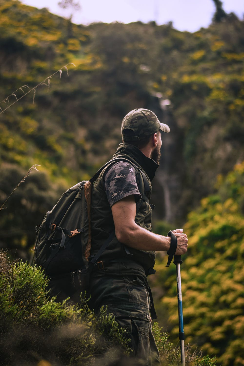 Alone In The Wild? : Tips To Tackle The Worst-Case Scenario