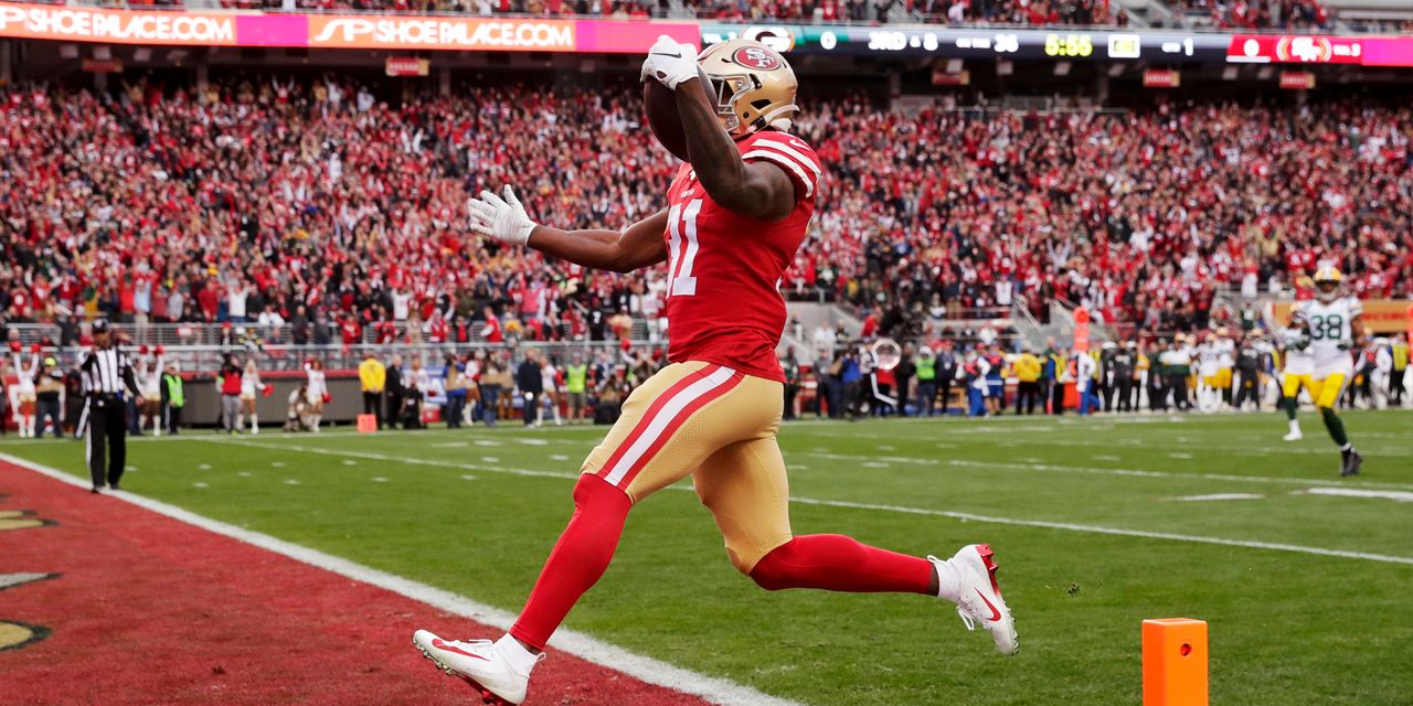 49ers Advance to Super Bowl After Overpowering Packers