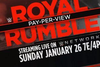 Early WWE Royal Rumble Predictions