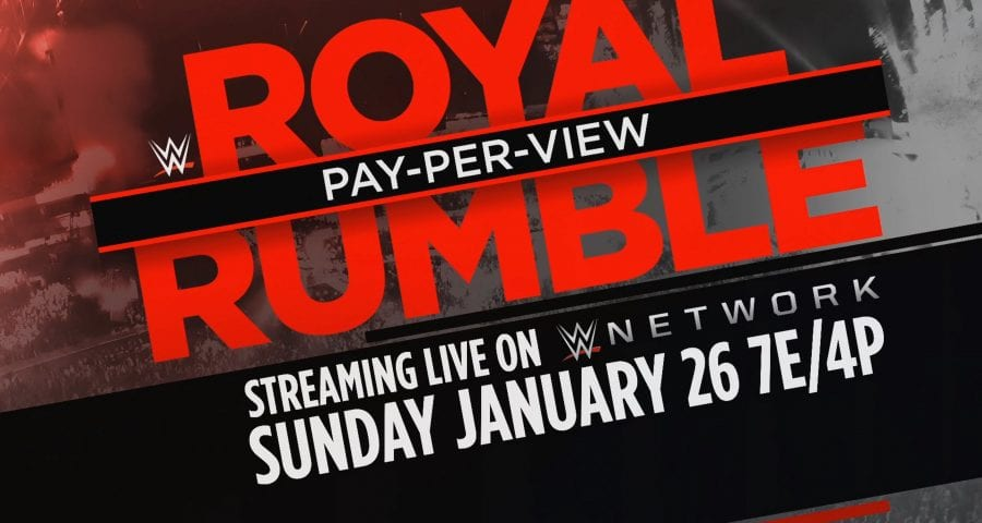 Early WWE Royal Rumble Predictions
