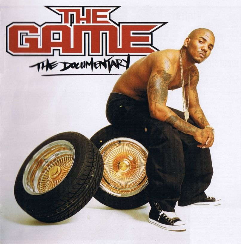 The Game Released The Documentary 15 Years Ago