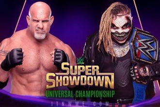 WWE Goes For Goldberg In Saudi Again - But Why?