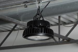How to Choose the Right High Bay Lighting