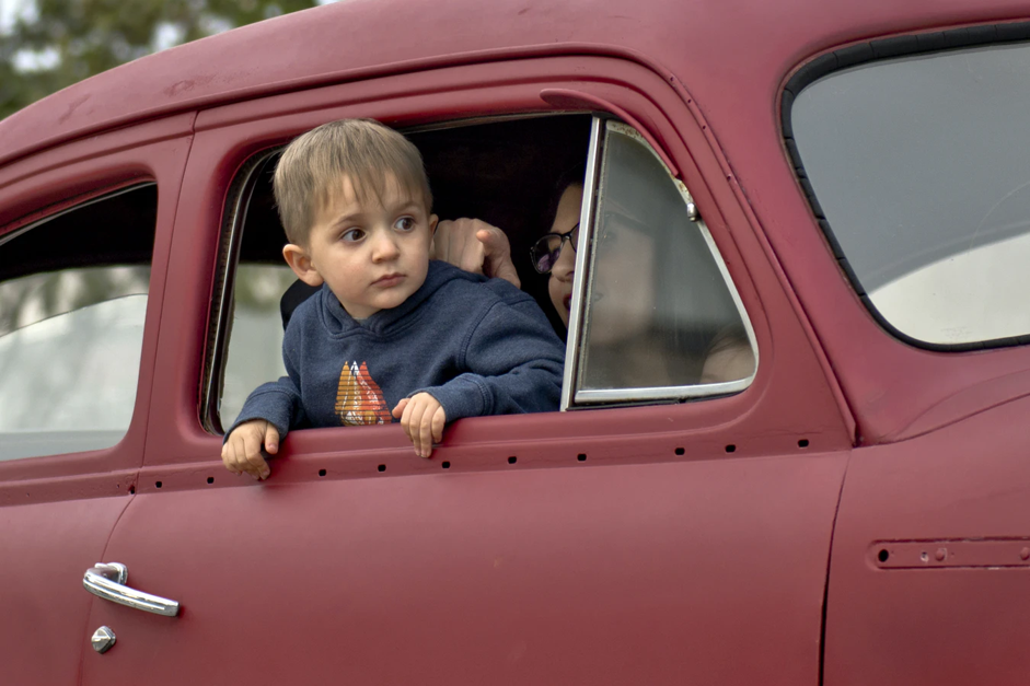 7 Useful Car Safety Tips For Parents