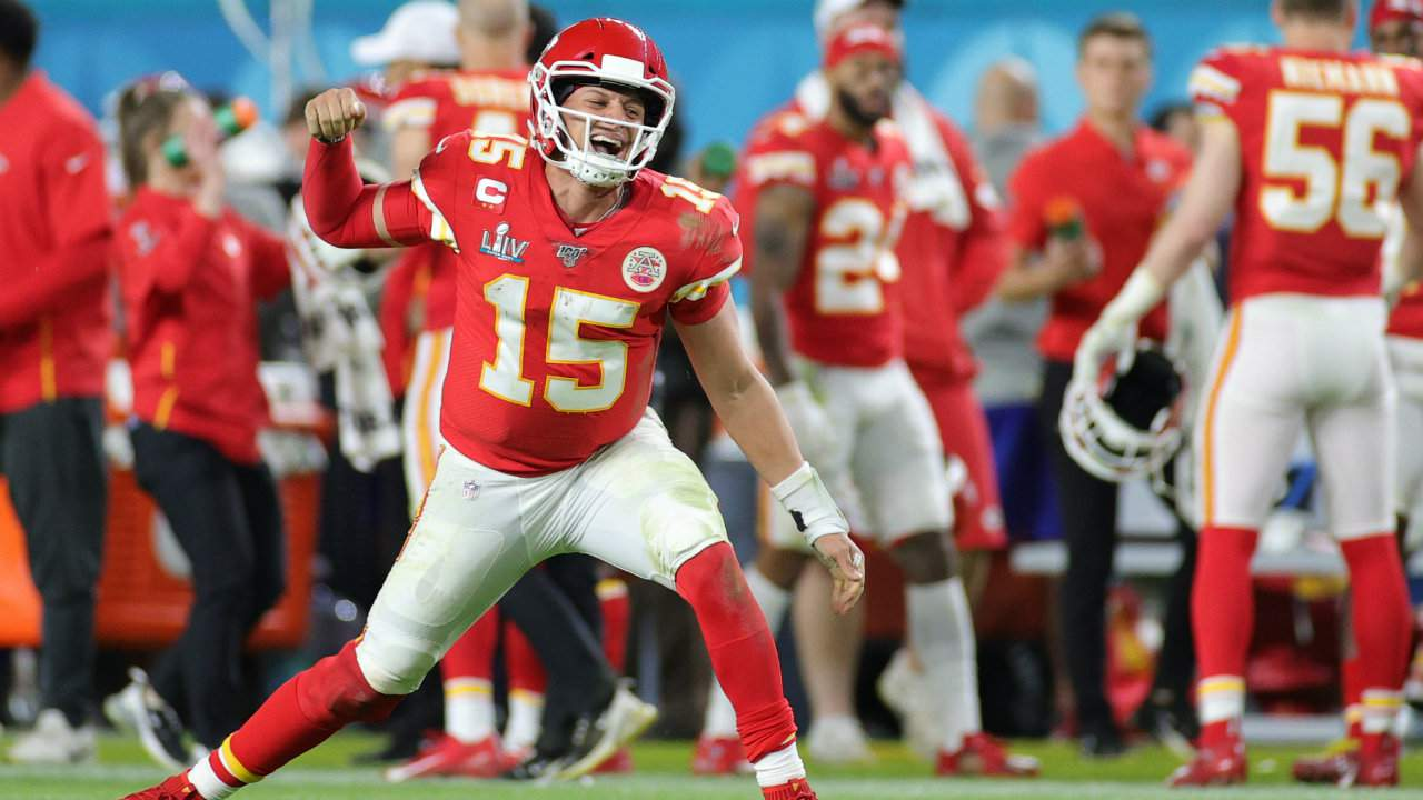 Chiefs Defeat 49ers to Win First Super Bowl in 50 Years
