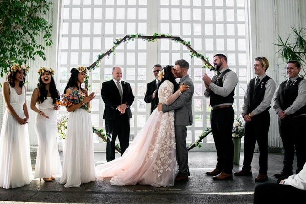 Most Amazing Unique Wedding Themes From 2019