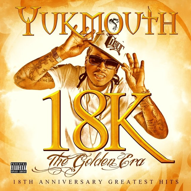Yukmouth Still Ballin for Throwback Thursday