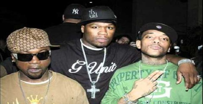 50 Cent Mobb Deep Outta Control for Throwback Thursday
